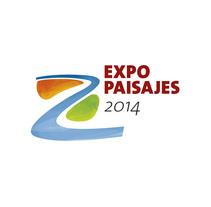Expo Paisajes 2014. Um projeto de Br, ing e Identidade e Design gráfico de Estudio Mique  - 31-03-2008