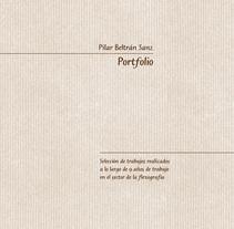 Trabajos packaging. Un proyecto de Diseño gráfico y Packaging de pilarbeltran03         - 28.04.2015