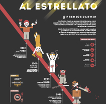 Al estrellato. A Information Design project by merce Rocadembosch - 17-05-2015