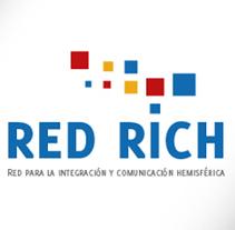 Red Rich. Un proyecto de Diseño, Diseño gráfico y Diseño Web de Natalia Delgado Deus         - 26.04.2013