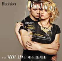 ¡HOLA! FASHION Media Kit. Un proyecto de Diseño gráfico de Julieta Kozlowski Cherñajovsky         - 01.03.2015