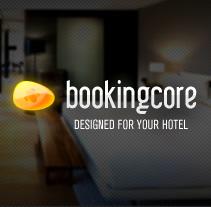 BookingCore, una solución completa para el hotel y cadenas para aumentar sus ventas directas. Un proyecto de Br, ing e Identidad, Desarrollo Web, Diseño Web, Marketing y UI / UX de Nacho Jacobo  - Sábado, 30 de mayo de 2015 00:00:00 +0200