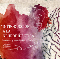 "Diptico para el taller ""Introducción a la Neurodidáctica"". A Design project by Sara  Pantoja Gil - May 31 2015 12:00 AM"