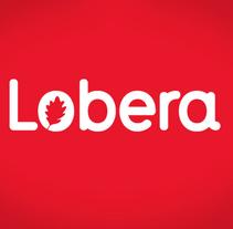Identidad y comunicación Lobera. Un proyecto de Br e ing e Identidad de Miguel Carretón         - 03.06.2015