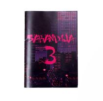 Sabandija #3. Un proyecto de Ilustración de Polak's Project - 08-06-2015