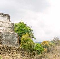 El Tepozteco. Un proyecto de Fotografía de Rebeca Raymundo Escalante         - 15.06.2015