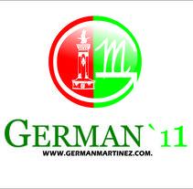 DISEÑOS GERMAN AL CONSEJO. A Graphic Design project by fredy muñoz         - 22.06.2015