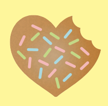 I hEArT U  COLLECTION - Illustrations. A Crafts, Fine Art, Br, ing, Identit, Calligraph, Cooking, Design, Product Design, Graphic Design&Illustration project by Mapy D.H. - Jun 29 2015 12:00 AM