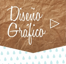 Diseño Grafico. A Graphic Design project by Ana Navarro Estévez - 01-07-2015
