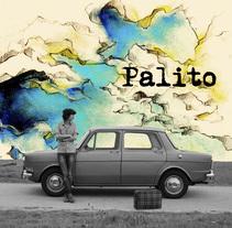 Palito. A Photograph, Br, ing&Identit project by Marta Serrapio         - 31.05.2014