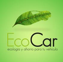 EcoCar. Un proyecto de Diseño gráfico de Jordi Alcoba Larroya         - 20.07.2015