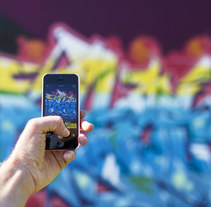 Graf. A Photograph project by Romina Gutierrez - 30-07-2015