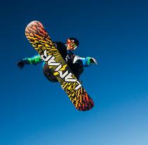 FIS Snowboard la Molina. A Photograph project by Ramon Serra Martinez         - 13.02.2012