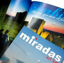 Diseño Editorial. Um projeto de Design editorial de Silvia Quintanilla - 03-08-2015