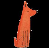 Online yoga store. Um projeto de Design, Ilustração e Web design de Eva zurita gallego         - 10.08.2015
