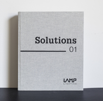 Solutions 01. A Art Direction, Editorial Design, and Graphic Design project by MARTA.GARCIA         - 30.04.2015
