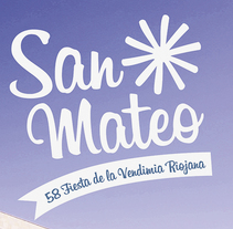 San Mateo 2014. A Design, and Graphic Design project by Noelia Fernández Ochoa - 20-09-2014