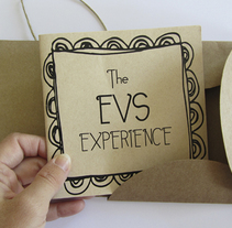 The EVS Experience. A Illustration, Editorial Design, and Multimedia project by Laura Losilla         - 12.05.2012
