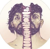 Myself. Um projeto de Ilustração de DSORDER  - 02-09-2015