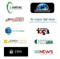 Identidad corporativa - Logotipos y marcas. Um projeto de Br e ing e Identidade de Ferran Sayerza Mercader         - 05.09.2015