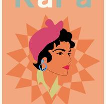 KAPA ACCESORIOS. A Design project by SANDRA  GARCIA TARANCÓN - 05-09-2015
