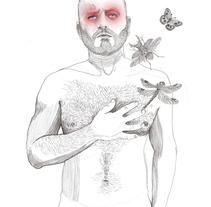 Ilustración para la editorial Maclein y Parker. A Illustration project by Javier Navarro Romero         - 14.09.2015