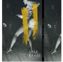 Max Raabe World Tour. Un proyecto de Publicidad, Dirección de arte y Diseño gráfico de Anna Cabrera López         - 24.09.2015