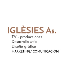 Iglesias As. - Publicidad. A Advertising, and Marketing project by Marta Tarrés Chamorro - 31-12-2007