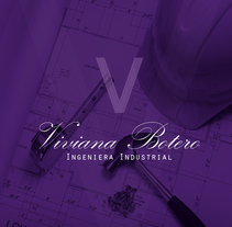 Viviana ING. A Design, and Graphic Design project by Eisenhawer Botero         - 14.06.2014