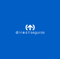 Direct Seguros. A Design project by Carlos Etxenagusia - Oct 05 2015 12:00 AM