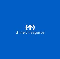 Direct Seguros. A Design project by Carlos Etxenagusia - 04-10-2015