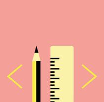 Diseño de Marca. A Graphic Design project by reflejomedia         - 05.10.2015