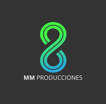 8mm producciones. A Design project by Carlos Etxenagusia - Oct 11 2015 12:00 AM