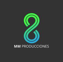 8mm producciones. A Design project by Carlos Etxenagusia - 10-10-2015