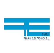 Ferrín Electrónica I. Um projeto de Design gráfico de Vanessa Fdez. Polaino         - 22.10.2015