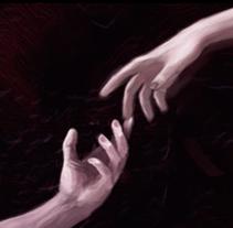 Valeria- Portada Editorial. Um projeto de Ilustração de Tomas Mora          - 11.02.2014