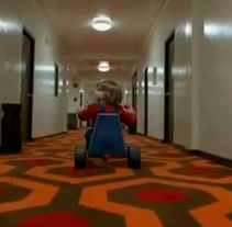 Hoteles en el cine. A Film project by LauraColo         - 09.11.2015