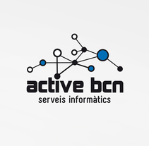 Activebcn. A Br, ing&Identit project by xmgrafic - 11-11-2015