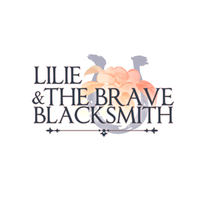 Lilie and The Brave Blacksmith. A Character Design project by Easy Ramos - 16-11-2015
