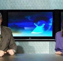 La Manipulación de los medios de comunicación: los telenoticieros mendocinos. A Writing project by Anahi Perez         - 18.11.2015