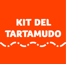 Kit del tartamudo - Branding. A Design, Br, ing, Identit, Graphic Design, Information Design, and Packaging project by Marina Oorthuis         - 09.06.2015