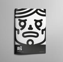 Symbol & icon . Un proyecto de Diseño, Diseño gráfico e Ilustración de rafa san emeterio  - Martes, 01 de diciembre de 2015 00:00:00 +0100