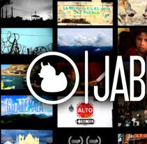 VÍDEOREEL 2015. A Video project by Jabuba FIlms          - 30.11.2015