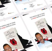 ADVERTISING. Un proyecto de Diseño, Dirección de arte, Diseño editorial, Diseño gráfico, Publicidad y Bellas Artes de Marta NavalGar - Miércoles, 09 de diciembre de 2015 00:00:00 +0100