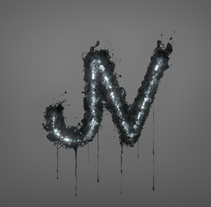 JV Space Type. A T, and pograph project by Javier Verdugo de los Reyes - Dec 18 2015 12:00 AM