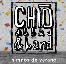 Chio Abbad & Band - Himnos de Verano. A Film, Video, and TV project by Chema Angel Rivera         - 20.06.2015