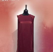 Participación #espirituribera de Ribera del Duero. A Fashion project by Noemi          info.noemifilgueira@gmail.com         - 15.12.2015