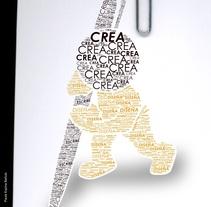 Cartelería. A Graphic Design project by Paula Espina         - 11.01.2016