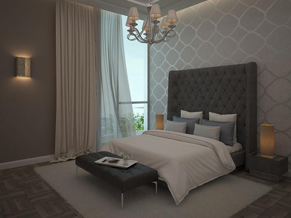 3d habitaci n domestika for Planificador habitacion 3d