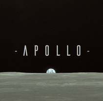 - APOLLO - . A Music, Audio, Motion Graphics, Animation, and Sound Design project by Jesús Cezón García         - 21.01.2016